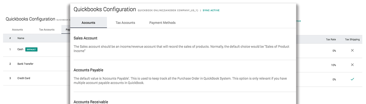 quickbook-integration