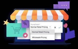 Pricing Page Hero Image