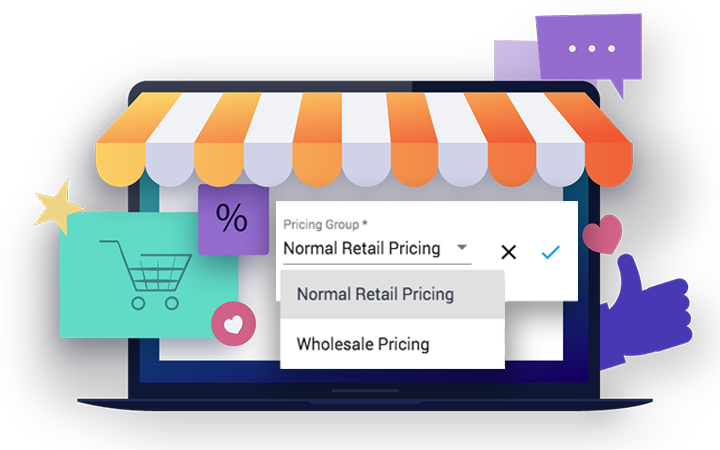 Pricing Page Hero Image