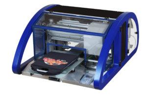 Kornit Breeze Printer