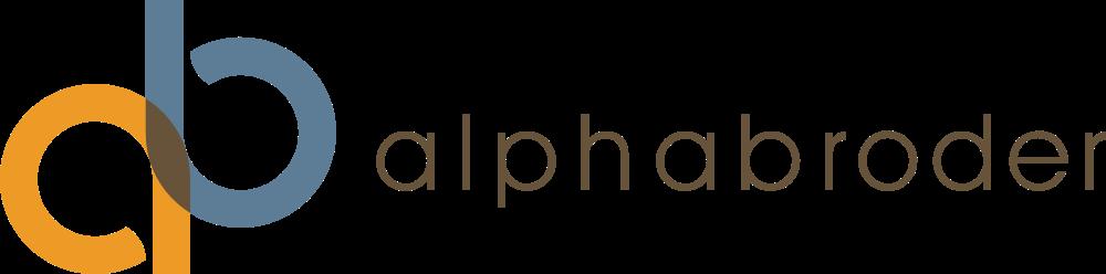 YoPrint Alphabroder Logo