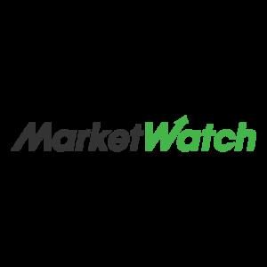 marketwatch logo vector download