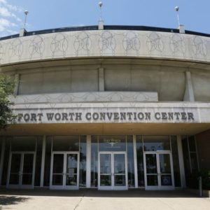 Forth Worth Convention center