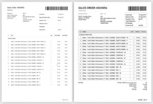 PDF Redesign