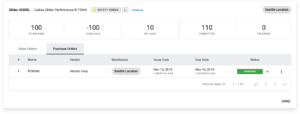 YoPrint Integrated Inventory v1.2