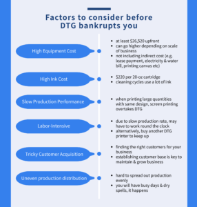 factors before dtg bankrupts you