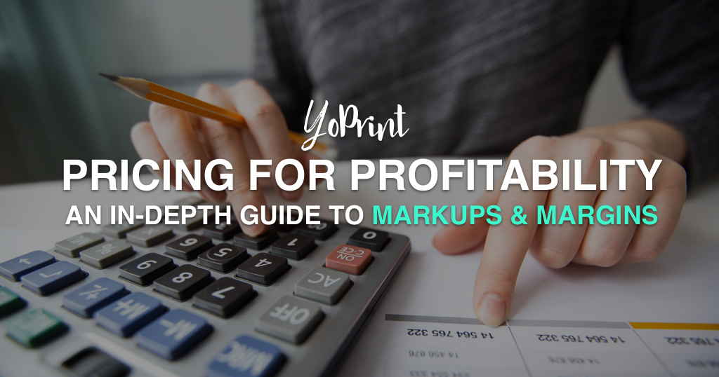 Pricing for Profitability An In Depth Guide for Markup Margin v1.1