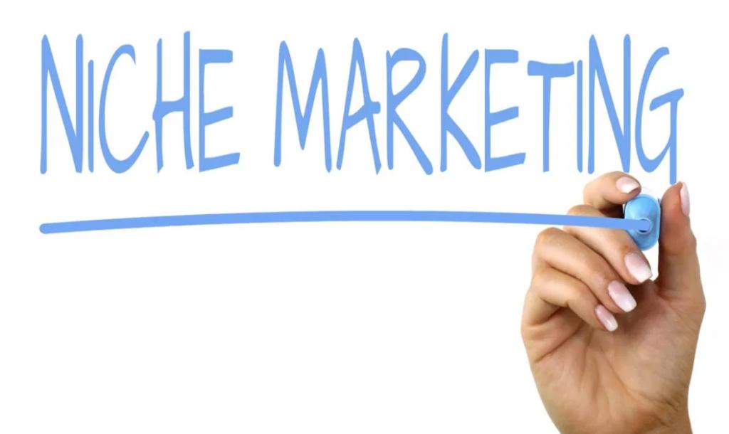 YoPrint Apparel Decoration Niche Marketing vs. General Marketing