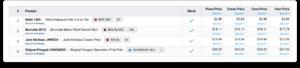 YoPrint Delta Apparel Real Time Stock v1.0