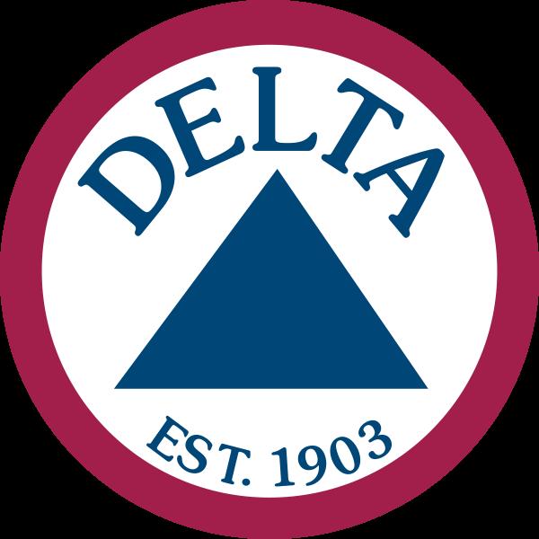 YoPrint Delta Apparel Logo