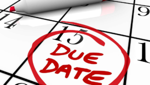 yoprint maintain accurate ship dates for all orders