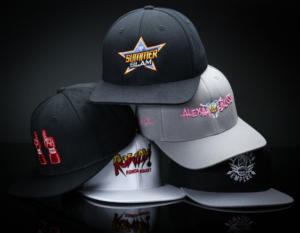 YoPrint Hats