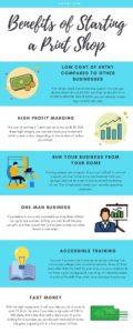 YoPrint Screen Printing Kit Benefits Infographics 1